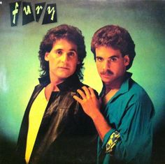 Did you know that Scott Bakula and John Oates recorded an album together? Neither did I.