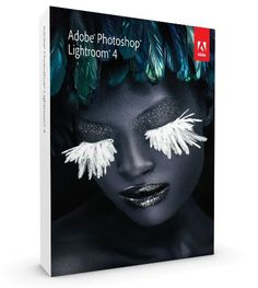 """Adobe Photoshop Lightroom 4 - The best """"Digital Darkroom"""" software out there!"""
