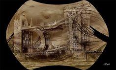 Atrapados por la imagen: Dreams of London.