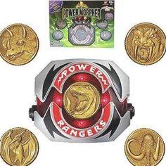 Power Rangers Morph, Power Rangers Toys, Power Rangers Ninja Steel, Mighty Morphin Power Rangers, Cool Nerf Guns, Go Busters, Fidget Spinner Toy, Spy Gear, Archery Bows
