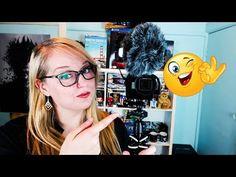 GoPro Hero 5 External Microphone Set Up Tutorial - YouTube