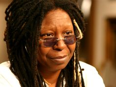 Whoopie Goldberg fait son coming out