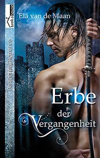 """5 Sterne für """"Erbe der Vergangenheit - Into the dusk 5"""" von Buffy2108, http://www.lovelybooks.de/autor/Ela-van-de-Maan/Erbe-der-Vergangenheit-Into-the-dusk-5-1219986636-w/rezension/1221139637/"""