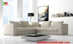 Sofa nỉ đẹp nhất hiện nay tại Xuân khánh 6-11