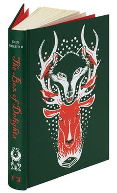 The Box of Delights  Entrusted with a magical box, Kay goes on a thrilling adventure in a world of mythical beasts, wicked wizards and fairies. The sequel to The Midnight Folk.