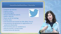 HDOC 3.1.2 Redes sociales. Twitter.