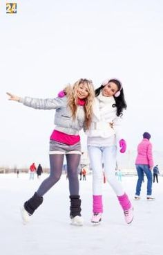 ice skating- in grade my best friend & I would go every Friday after school. Best Friend Fotos, My Best Friend, Best Friends, Bff Pictures, Bff Pics, Ice Skating, Figure Skating, Friend Photos, My Girl