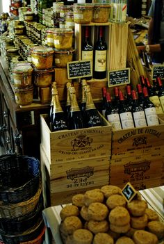 breadandolives: Le Comptoir Bordelais, Bordeaux, France