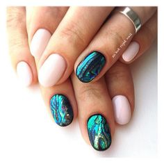 Mermaid Nails. Magical Designs