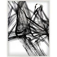 Image result for Black and White Abstract Art