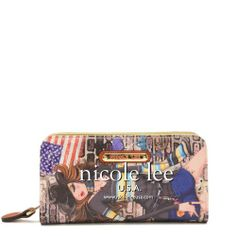 Nicole Lee Exclusive Print Wallet,Gina,One Size Nicole Lee,http://www.amazon.com/dp/B00HN0YE7U/ref=cm_sw_r_pi_dp_mWLGtb1SDR4Z432W