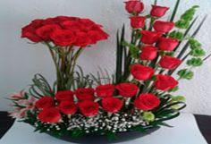 Florencia Diseño Floral y Detalles - Diseño de Arreglos Florales en Himno Nacional No. 479, Col. San Juan de Guadalupe, San Luis Potosí, San Luis Potosí - Sección Amarilla