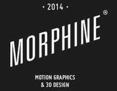 logo morphine