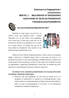 K TO 12 GRADE 7 LEARNING MATERIAL IN EDUKASYON SA PAGPAPAKATAO (Q1-Q2) Values Education, Teacher Lesson Plans, Classroom Rules, Short Stories, Nasa, How To Plan, Learning, School, Books