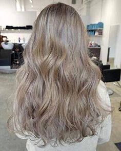 hair beauty - Real Human Hair Clip Ins Silky Straight 16 Blonde Long Face Hairstyles, Straight Hairstyles, Fancy Hairstyles, Wedding Hairstyles, Human Hair Clip Ins, Platinum Blonde Hair, Cool Toned Blonde Hair, Dark Ash Blonde Hair, Balayage Hair