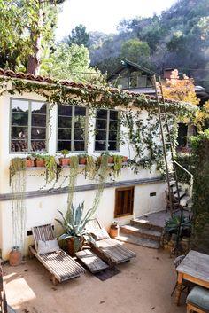 LA Home of Our Dreams: Meet Matt and Tara Winter