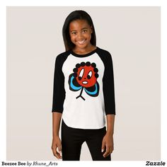 Upgrade your style with Bee t-shirts from Zazzle! Browse through different shirt styles and colors. Search for your new favorite t-shirt today! Graphic Sweatshirt, T Shirt, Shirt Style, Your Style, Shirt Designs, Bee, Sweatshirts, Sweaters, Color
