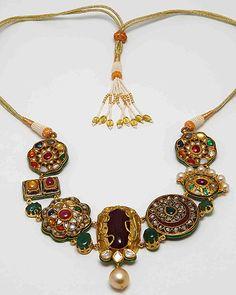 falguni mehta jewelry - Google Search