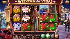 Slots of Vegas World Weekend in Vegas Bonus Best Casino Games, Online Casino Games, Best Online Casino, Vegas Casino, Las Vegas, Jackpot Casino, Play Slots, Win Money, Machine Design