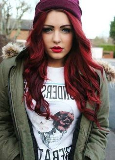 Fresh-Fashionable-Hair-Color-Designs-for-Women-21