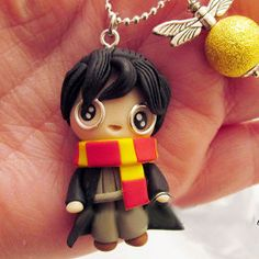 Collares personajes cute | Todokawaii