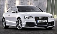 Audi RS5 2012, whoever would like to buy me this sure as hell can.