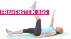 Frankenstein Abs - Prevention.com