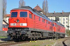 BR 232 262-6  DB