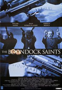 97 The Boondock Saints (1999) - MovieMeter.nl