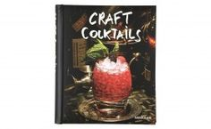 Cooking, I gotchu but Cocktails? That's a struggle for me and it can make or break a party. A beautiful DIY on cocktailing -Craft Cocktails