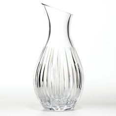 REED & BARTON Soho Carafe $95 PICK UP OR SHIPS FREE  Visit AGNELLINO'S - agnellinos.com
