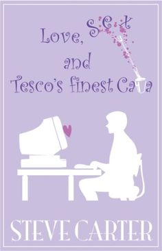 Love, Sex, and Tesco's Finest Cava - this book is free on Amazon as of May 15, 2012. Click to get it. See more handpicked free Kindle ebooks - judged by their covers fresh every day at www.shelfbuzz.com