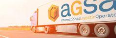 Transporte Por Carretera - Transporte Internacional Terrestre - A.G.S.A.