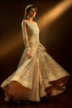 Outfit by:Layla Chatoor Bridals 2013/2014