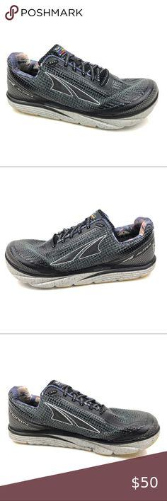 Altra Torin 3 0 Womens Road Running Shoes Zero Drop Walking Fitness Blue Pink
