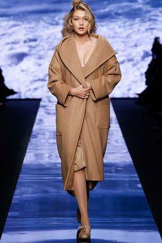 Milan Fashion Week - Fall 2015 First Look Models