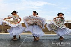 The Zamacueca is an ancient colonial dance and music that originated in the Viceroyalty of Peru, taking its roots from African, Spanish, and Andean rhythms