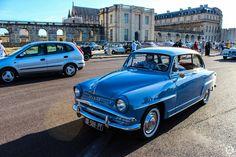 #Simca #Aronde à la Traversée de #Paris en #Voitures #Anciennes #TdP2015 Article original : http://newsdanciennes.com/2015/08/03/grand-format-news-danciennes-a-la-traversee-de-paris-2/ #Cars #Vintage