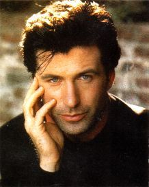 Early Alec Baldwin.  What a knock-out!