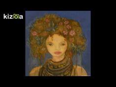 Montage Vidéo Kizoa: LA POUPEE AFRO
