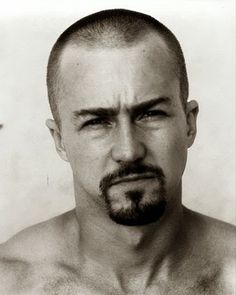 Edward Norton - American History X Movies Photo - 28 x 36 cm