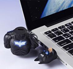 Dark Knight Rises USB