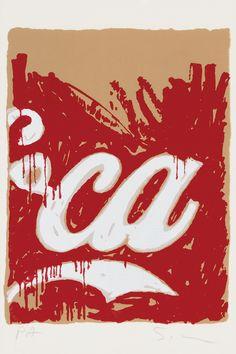 Coca Cola, 1980-'81 - Asta 133 - Minerva Casa d'Aste