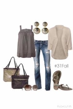 Who could Fall for this look? The towns fair is reversible to coordinate your outfit and fit your mood! #KatysLifeSolutions #TammisBagBash