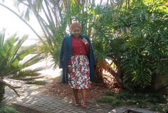 Semi-formal african print look Next Skirts, African Print Skirt, Green Coat, Vera Bradley Backpack, Skirt Outfits, African Fashion, Personal Style, Style Inspiration, Formal