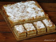 Tortellini, Cake Cookies, Banana Bread, Cake Recipes, French Toast, Food And Drink, Sweets, Cooking, Breakfast