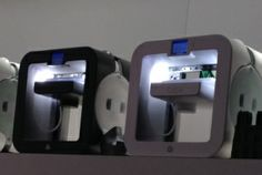 The State of 3D Printing, 2014 CES Edition