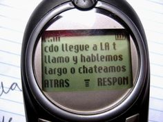 87 Cellphone Abbreviations You Can Use To Text in Spanish
