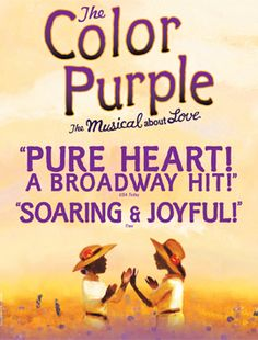 126 best The Color Purple images on Pinterest   The color purple ...