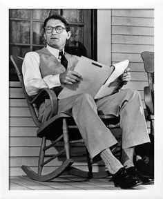 Image result for gregory peck to kill a mockingbird movie